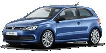 VW Polo: autorijbewijs